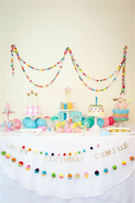 Teeny Teen Party   Birthday Party Ideas & Themes