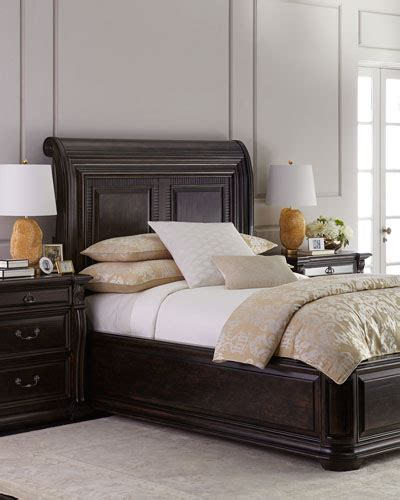 neiman marcus bedroom furniture bedroom furniture king size beds night stands at
