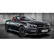 Mercedes Launches SLK 55 AMG Priced At Rs 126 Crore – NDTV Profit