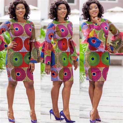 latest simple ankara styles simple ankara gown design http www dezangozone com 2016