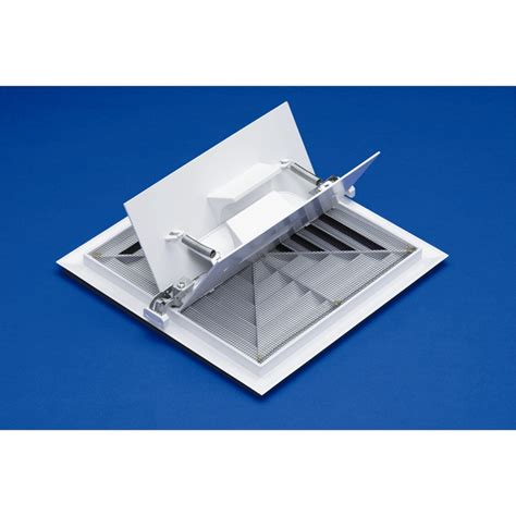 Ceiling Ventilation Grille by Csr Edmonds Ventilation White Whirly Mate Ceiling Grille
