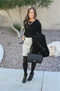 15 stylish women office worthy outfits for winter 2014 15 187 photo 4