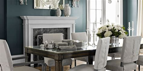 dark gray dining room dark paint color rooms decorating with dark colors