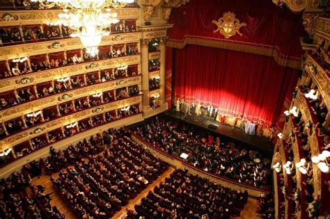 la scala opera house growing number of private donors guarantees widening of la scala opera house season