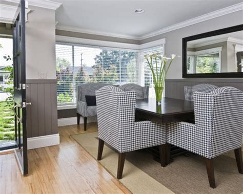 Grey Wainscoting by Gray Wainscoting Houzz