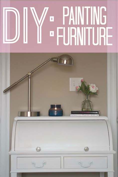Diy Furniture Painting by Diy Furniture Painting The Monogrammed