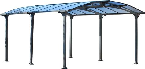 Metal Roof Car Shelter by Roof Shelter Tin Roof Outdoor Shelter Pavilions San