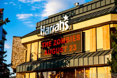 Harrahs South Shore Room by The Zombies At Harrah S South Shore Room Stateline