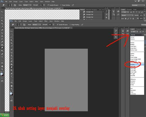 tutorial edit smudge photoshop tutorial tutorial smudge dengan mudah by bee