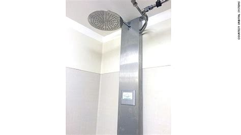 Shower Recycle Water by Bathroom Revolution The Water Recycling Shower Bathshop321
