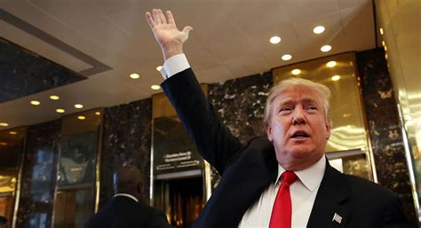 donald trump wealth bloomberg trump s net worth is 7 billion less than he
