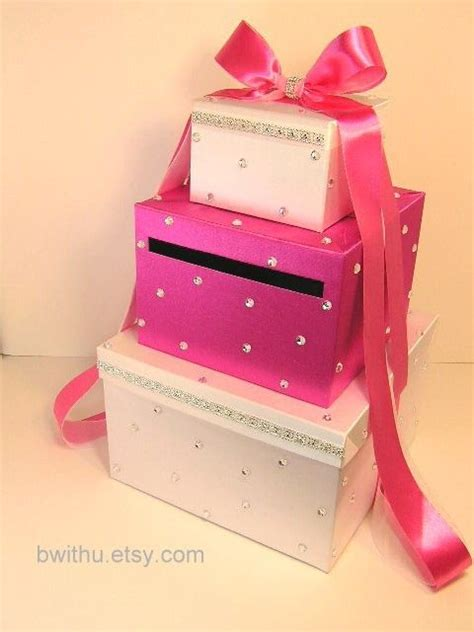 Gift Box Card And Money Box - 283 best images about wedding card box 2 on pinterest money holders satin fabric