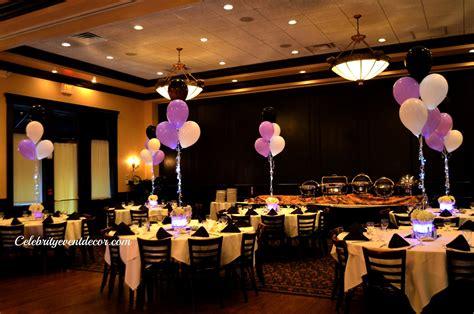 Sweet 16 Decorations event decor banquet llc