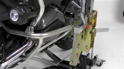 Motorradheber F R Bmw by Kern Stabi Speed Lifter Zentral Motorradheber F 252 R Bmw