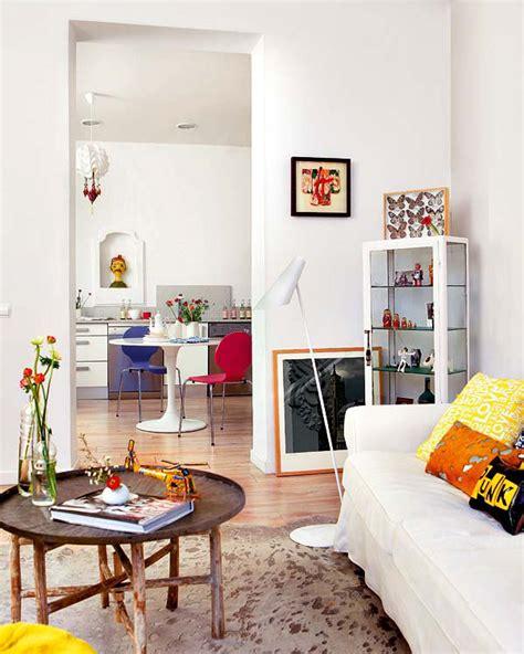 design apartment madrid colorful apartment in madrid smashome