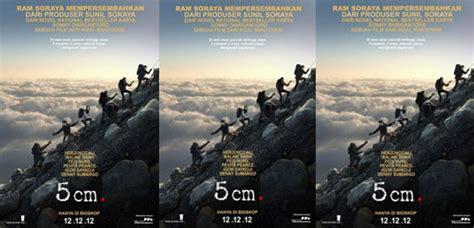 daftar film petualangan gunung donny dhirgantoro daftar film indonesia rilis desember