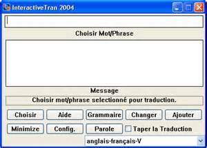 traduction automatique traduire traducteur italien