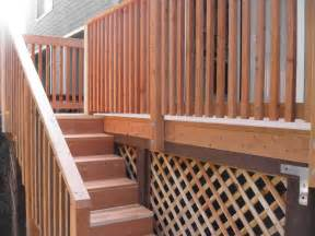 Patio Stairs Design Stairs Design Attaching Stairs To Deck Home Depot Stair Stringer Hangers How To Attach