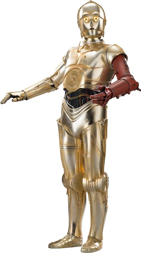 imagenes en png de star wars c 3po star wars ep7 the force awakens characters cut out
