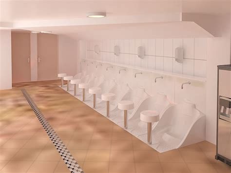 What Is A Wudu Room by Muslim Prayer Room Design