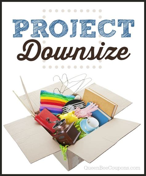 downsize your stuff project downsize february goal sell items on ebay
