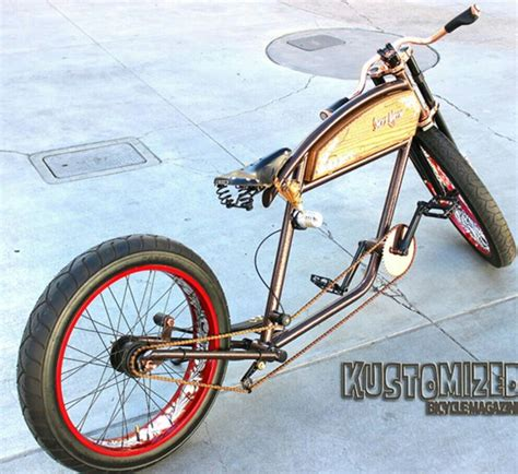 Handcrafted Bicycles - 696 best images about cruiser bicycles on