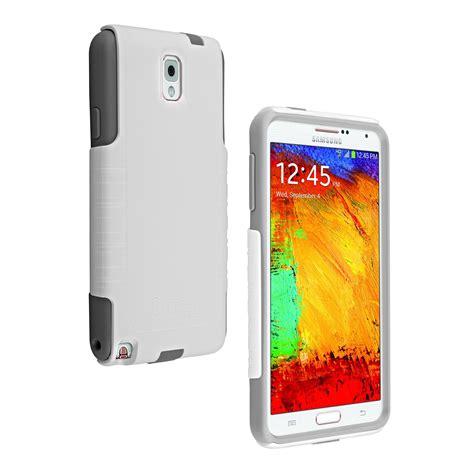 for samsung note 3 otterbox commuter series for samsung galaxy note 3 ebay