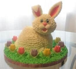 hasen kuchen bunny cakes for easter