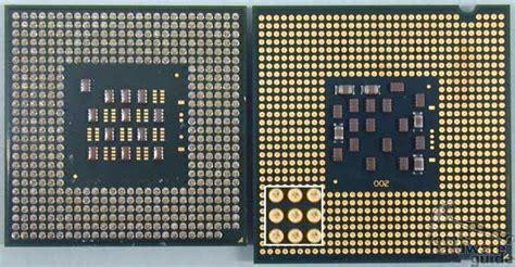 Sockel Pga478 by Prescott Vs Northwood Tom S Hardware