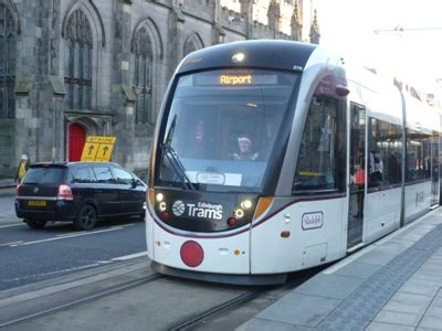 edinburgh trams club edinburgh trams informationlatest
