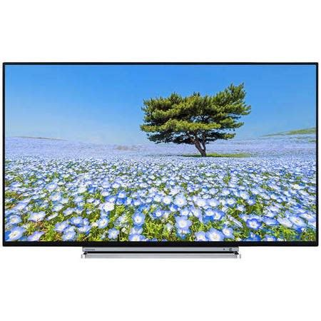 "toshiba 43u5766db 43"" 4k ultra hd led smart tv with"