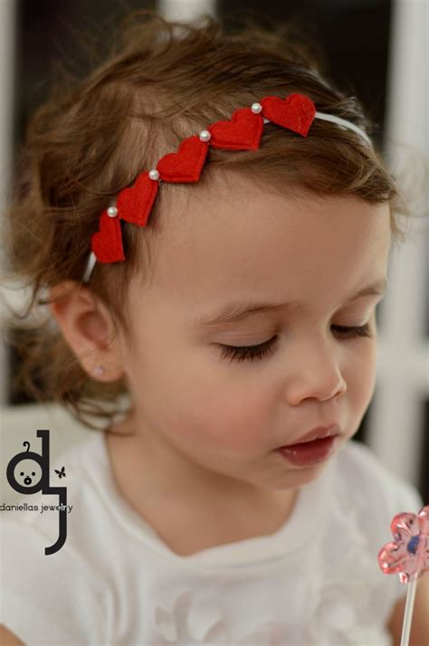 8 Cutest Hairbands by 10 Best Images About S Day Pearl On