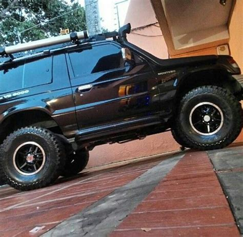 Bumper Model Arb Pajero offroad pajero pajie s offroad 4x4 and
