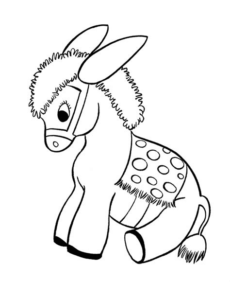 simple halloween coloring pages printables simple shapes