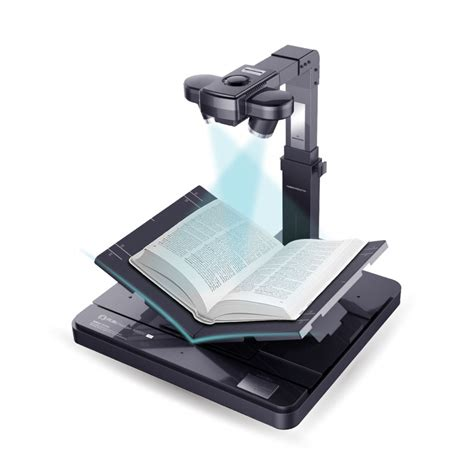 Electrical Accessories by Czur M2030 Pro V Cradle Book Scanner