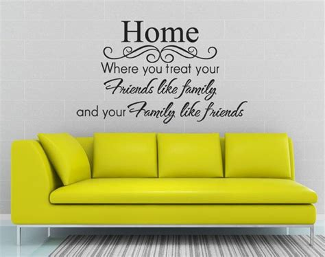Home Decor Quote Family Quotes Sayings Images Page 10