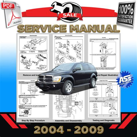 dodge durango 2004 2005 2006 2007 2008 2009 service repair manual pdf ebay dodge durango 2004 2005 2006 2007 2008 2009 service repair manual workshop cad 7 63 picclick ca