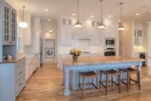 Coastal Kitchen Design New Classic Coastal Home Home Bunch Interior Design Ideas