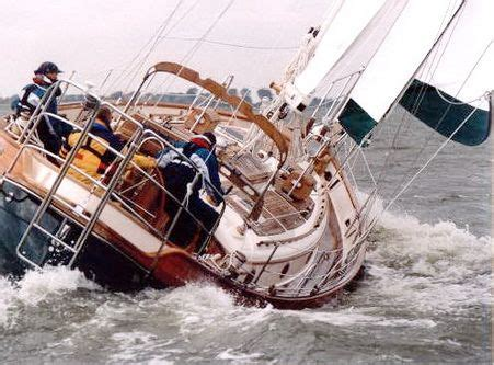 joy ride boat sinking hans christian quot cirrus quot boats and yachts pinterest