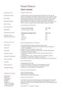 how to make a resume for a college student 1