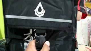 Rainsol Ransel Anti Air tas waterproof murah make money from home speed wealthy