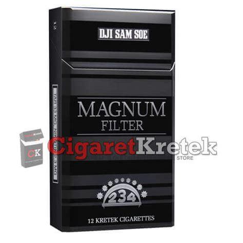 Rokok Dji Sam Soe Magnum dji sam soe 234 magnum cheap clove cigarettes