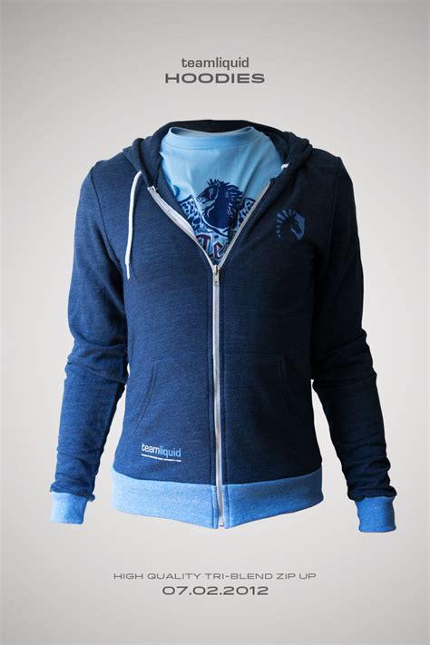 Hoodie Team Liquid 2 Hitam teamliquid hoodies info
