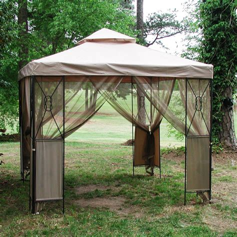 kroger pacific casual    gazebo lgz garden winds