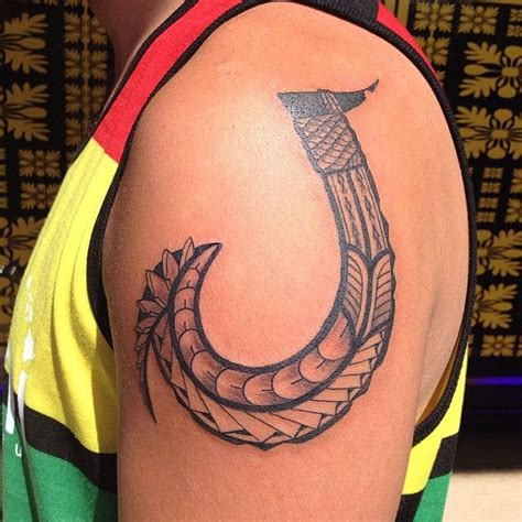 maui tribal tattoos 169 best tribal fish hook images on polynesian