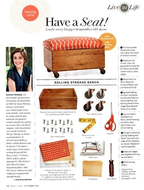 design sponge oprah magazine design sponge