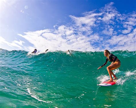 wallpaper girl surf surf girl hd wallpaper wallpapers13 com