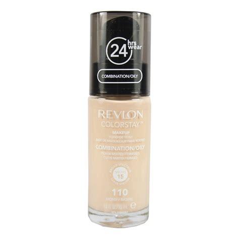 Foundation Revlon Matte revlon colorstay coverage foundation 24hrs wear spf