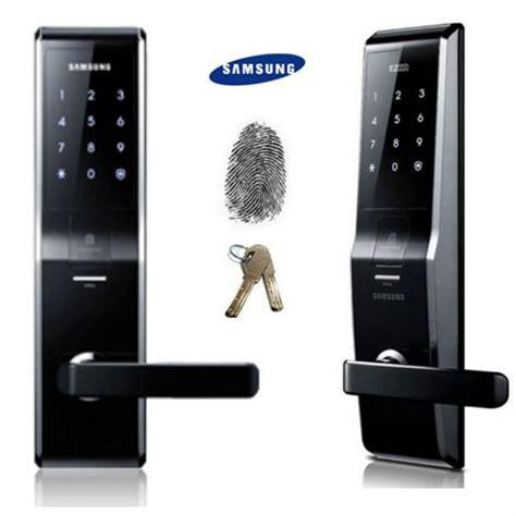 itouch fingerprint door lock 10 best fingerprint door locks