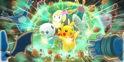 mystery dungeon gates to infinity pikachu pok 233 mon mystery dungeon gates to infinity review my